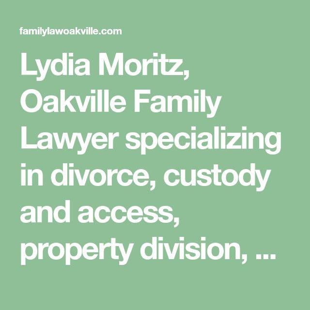 lydia moritz lawyer
